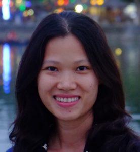 Hoa Thi Nguyen