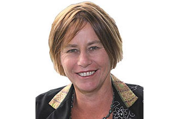 Introducing Unitec's latest Research Fellow, Sue Bradford