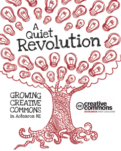 Creative Commons book cover by Elton Gregory CC BY license