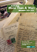 More Than A War- Remembering 1914-1918 cover thumbnail