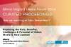 Thumbnail_Ethnic Migrant Media Forum 2014: Curated Proceedings