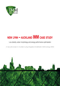 New Lynn - Auckland IMM Case Study cover image
