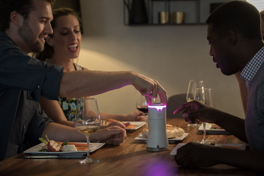 The internet of things might sound like it's making our lives easier, but do you really need a computer in your salt shaker?
