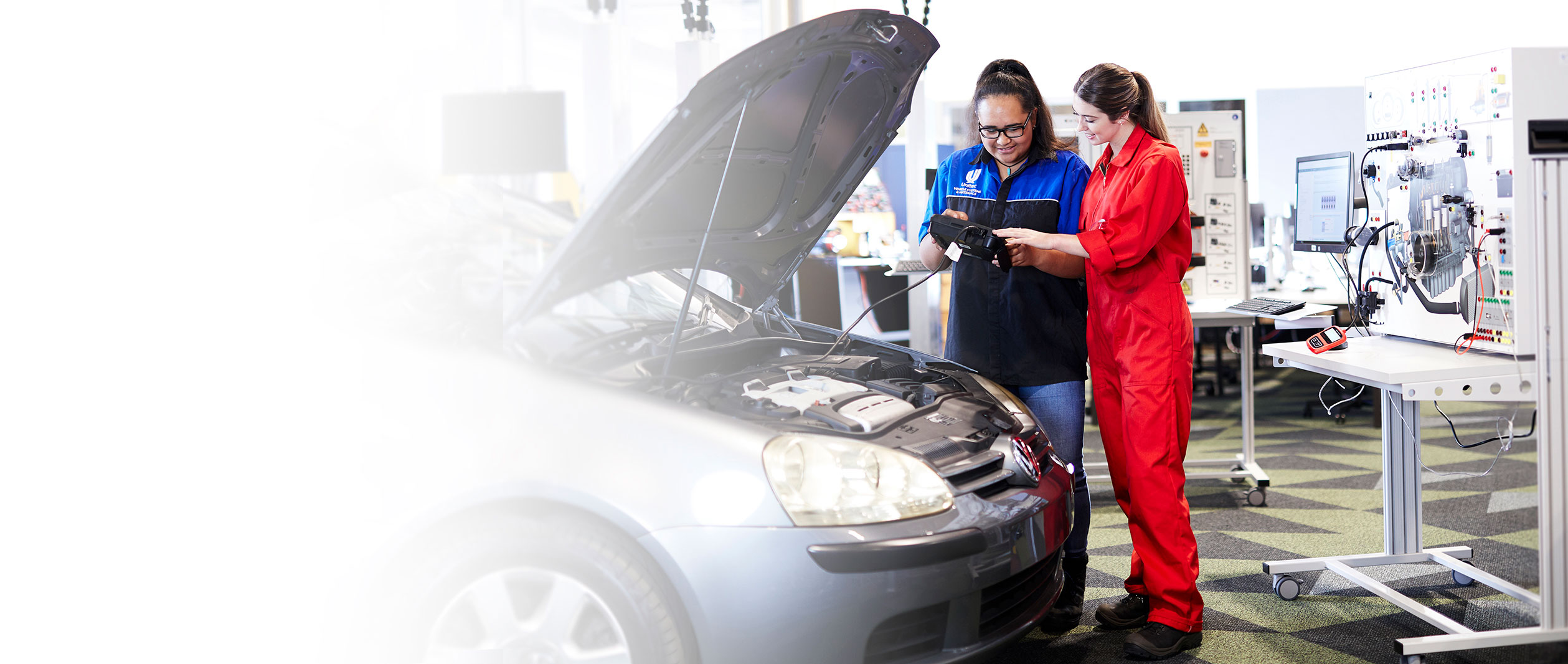 New Zealand Certificate in Automotive Electrical Engineering