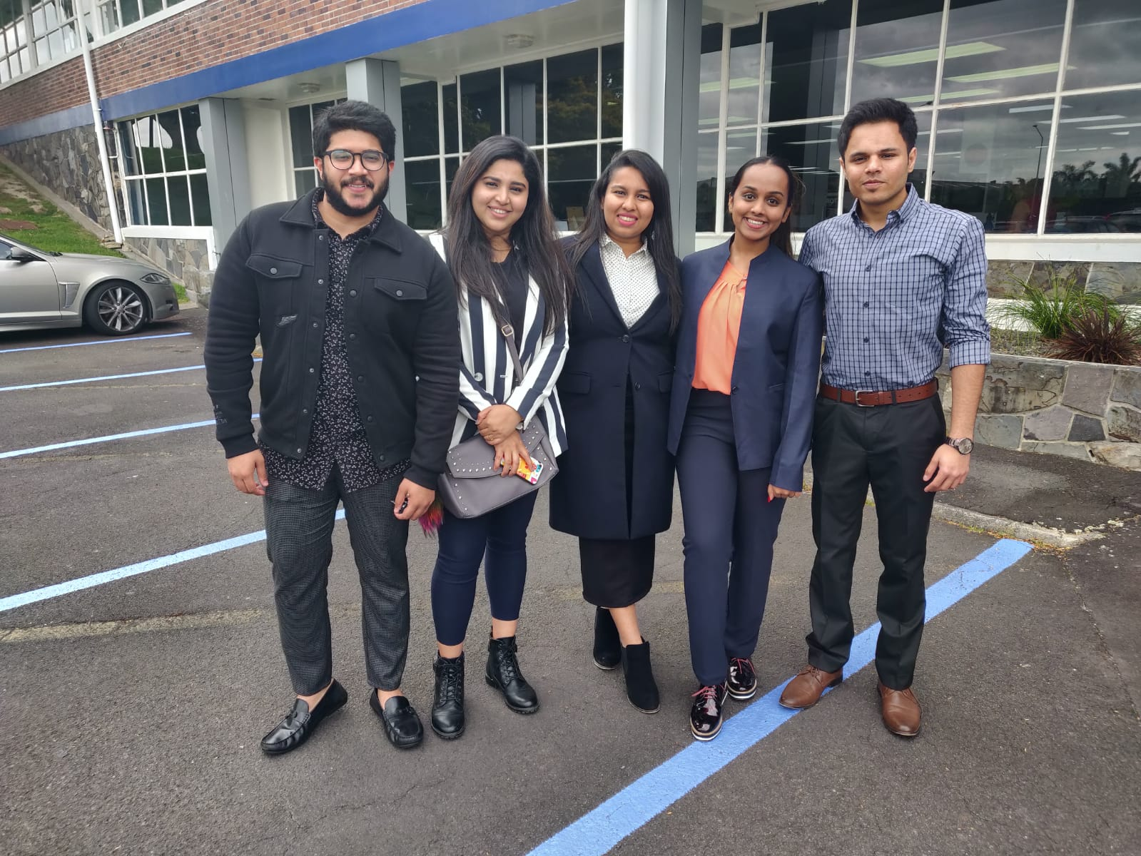 Study Business Management at Unitec in Auckland, New Zealand