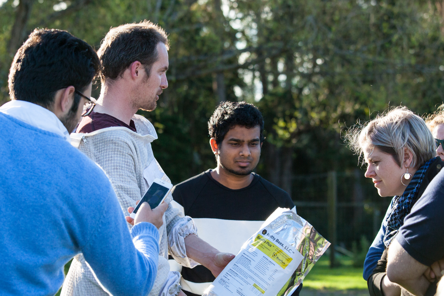 Unitec is an applied institution so it's important that students engage with industry.