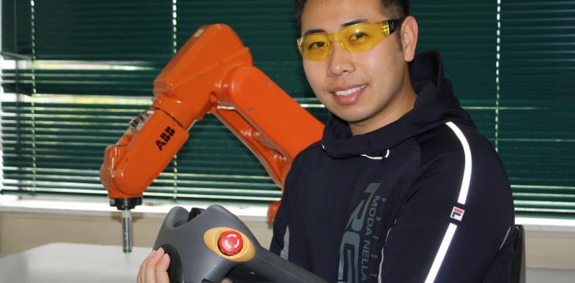 Zheng Sibo