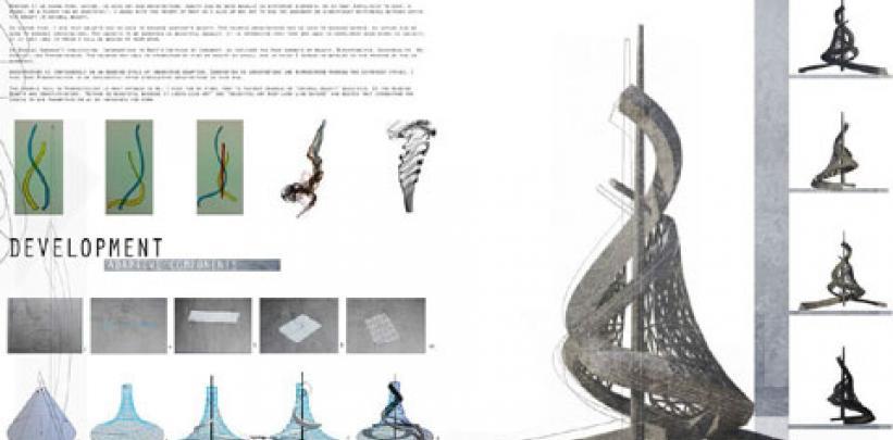 Tuputau John Belford Lelaulu Cadimage Group Student Design Awards