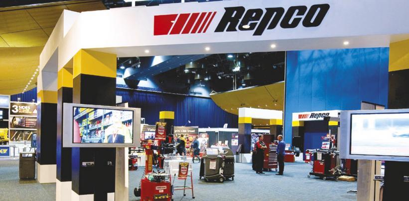 Repco Expo Motortech