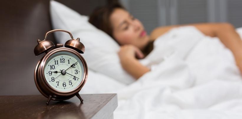 article - do you sleep enough
