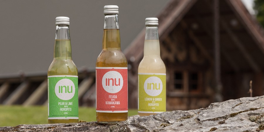 the INU drink