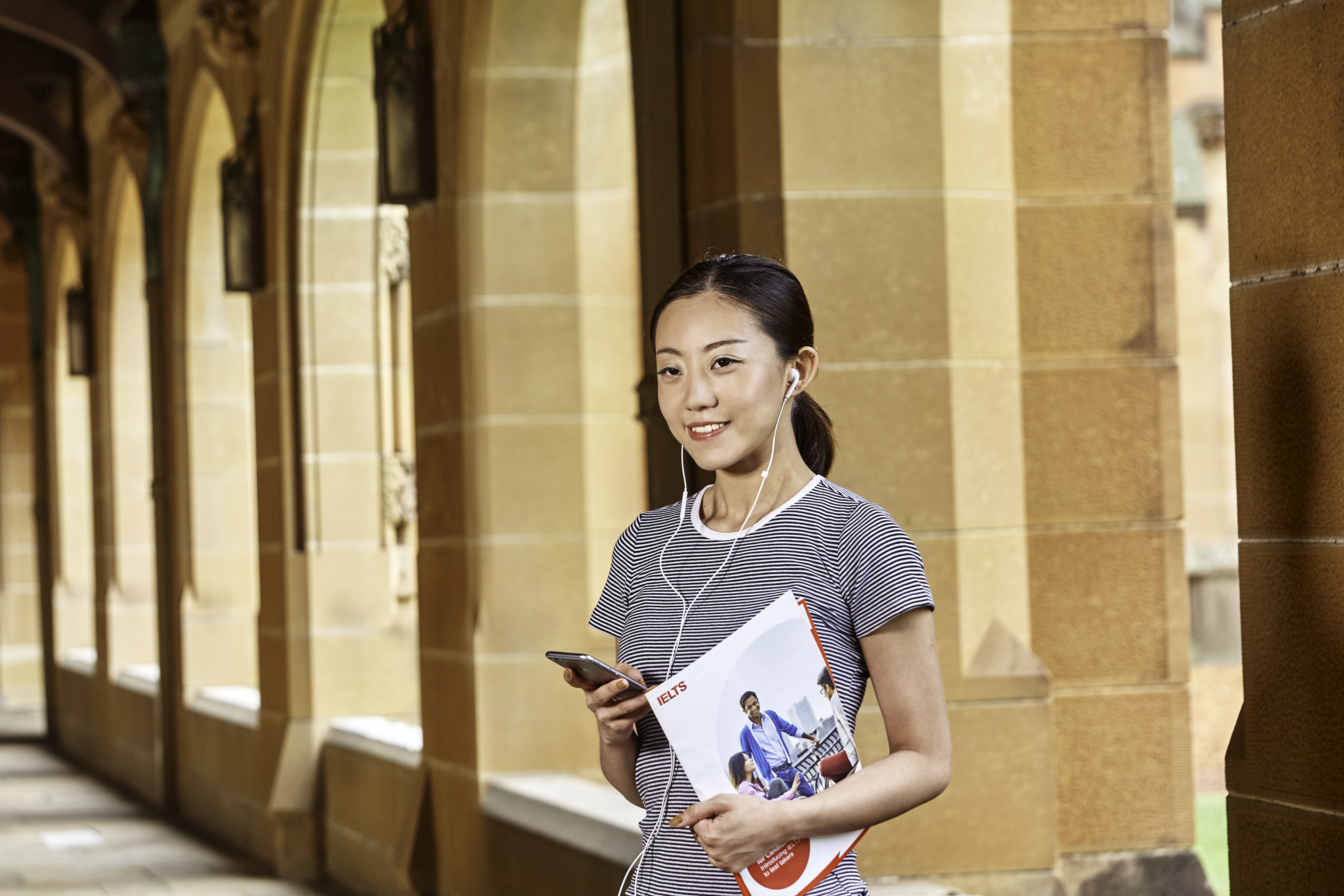 Book your IELTS test at Unitec and find a date that suits you.