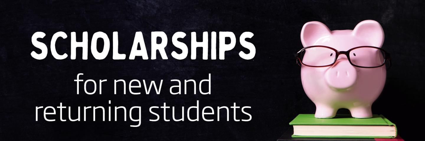 If you are a Unitec student, you could be eligible for a scholarship or award!