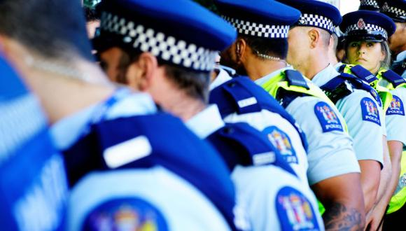 In 2003, Unitec and New Zealand Police partnered to create Pre-Police Course in order to reflect the community it served.