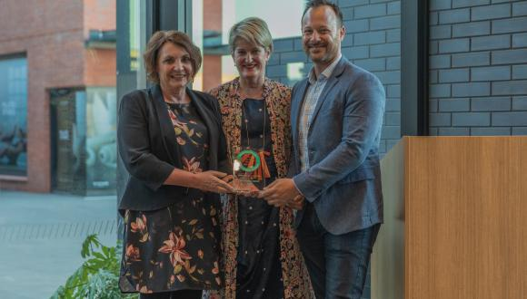 Unitec Recognised for its Innovation in Health & Safety at Safest Place to Work Awards in November 2018