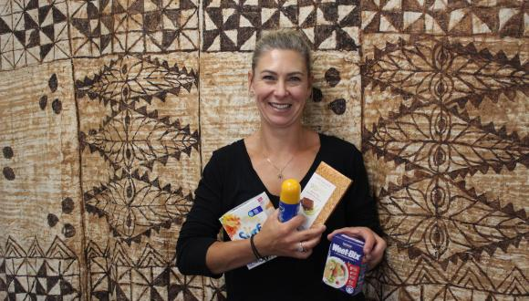 Unitec delivers care packages to students in self-isolation due to coronavirus outbreak