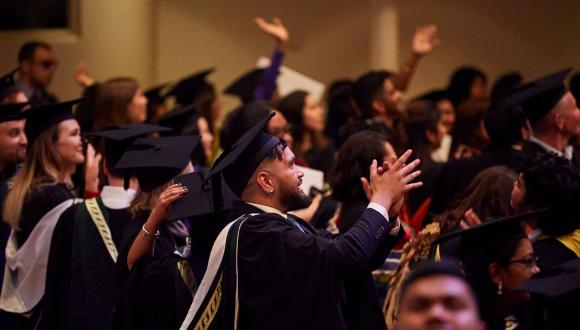 Unitec Autumn Graduation